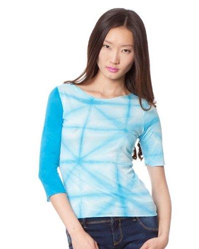 Custo Camiseta Adam T Azul