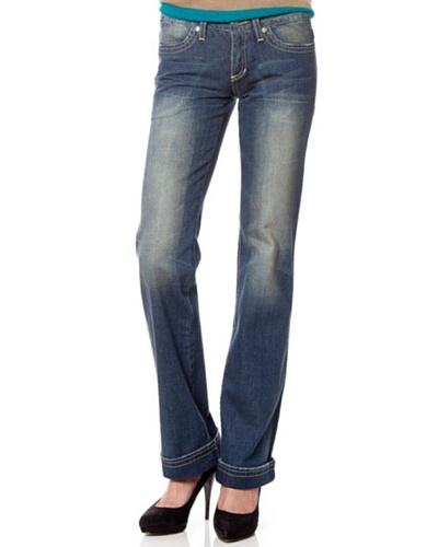 Custo Pantalón Tutshb Azul