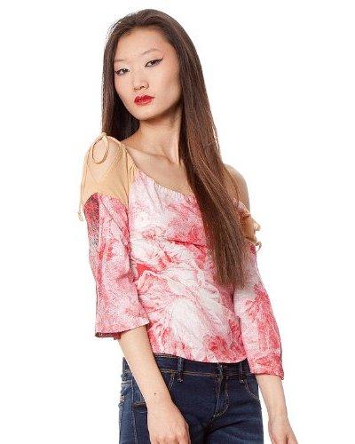 Custo Camiseta Camillie Multicolor