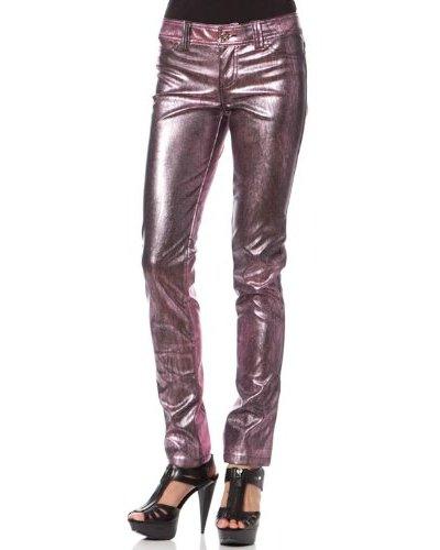 Custo Pantalón Dona Rosa