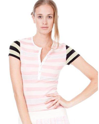 Custo Camiseta Tiramint Rosa