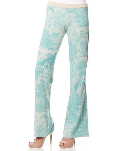Custo Pantalón Sakai Multicolor