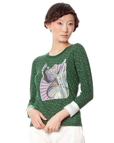 Custo Camiseta Wuzi Verde