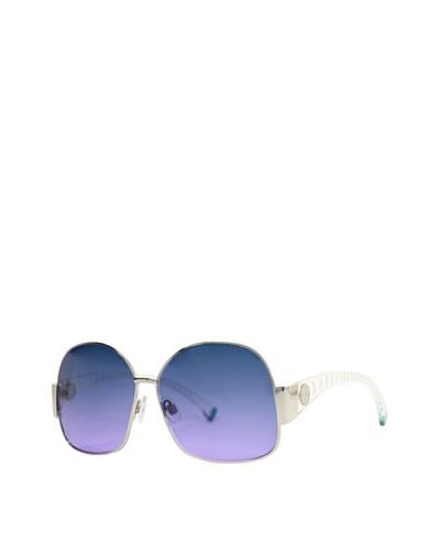 Custo Barcelona Gafas de Sol CU-8006-520 Plateado / Cristal