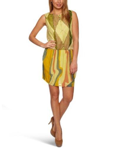 Custo Line Vestido Caterina