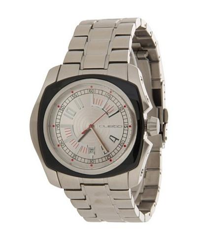 Custo Watches CU030101 - Reloj de Caballero cuarzo metálico Acero