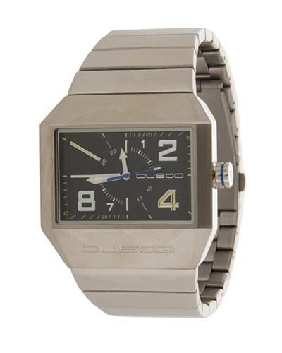 Custo Watches CU026102 - Reloj de Caballero cuarzo metálico Acero