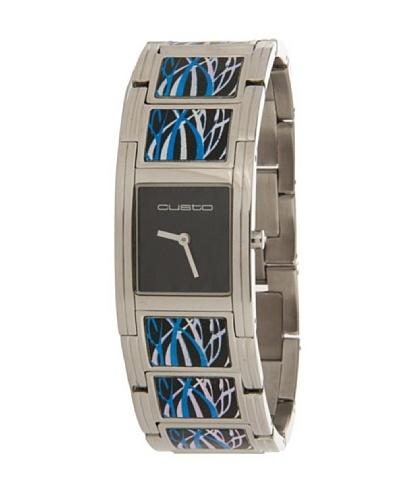 Custo Watches CU011202 - Reloj de Señora cuarzo metálico Acero