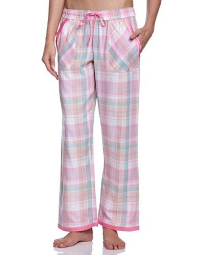 Cyberjammies Pantalón Pijama Candy Floss Checks