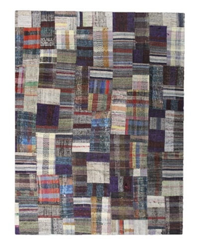 ATELIER DAC Patch Kilim 297 x 380 cm