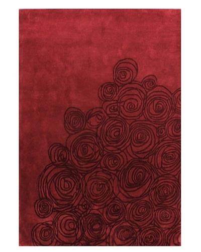 DAC Alfombra Jordi Labanda Roses Bouquet