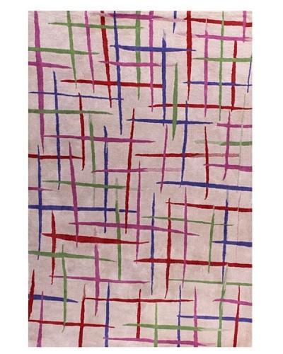DAC Alfombra Jordi Labanda Palette Multicolor