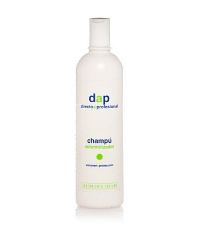 Dap Champú Voluminizador 500 ml