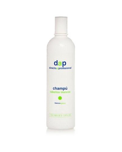 Dap Champú Cabellos Blancos 500 ml