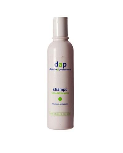 Dap Champú Voluminizador 250 ml