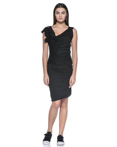 Vestido Evelina Negro