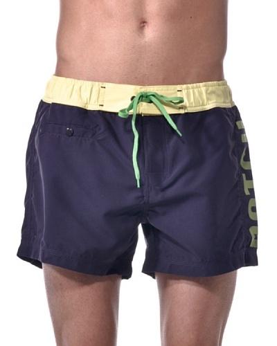Datch Beachwear Boxer Rayas