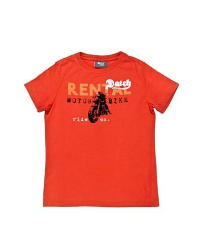 Camiseta Flagler