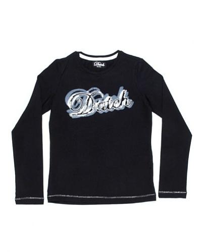 Datch Dudes Camiseta Washington Negro