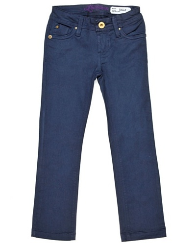 Datch Dudes Pantalón Tallapoosa Azul