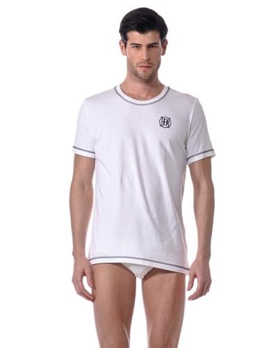 Datch Underwear Camiseta Logo