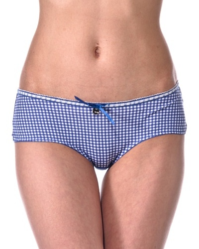 Datch Underwear Culotte Cuadros
