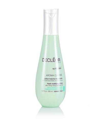 Decléor Aroma Cleanse Lotion Fraîche Matifiante à l'Huile Essentielle d'Ylang Ylang 200 ml