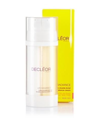Decléor Life Radiance Crème Double Éclat (Illumine Toutes Les Peaux) 30 ml