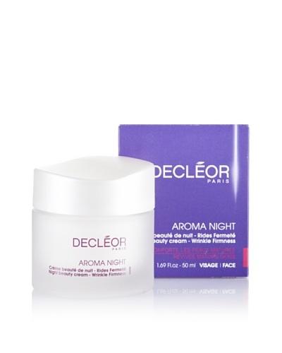 Declêor Aroma Night Crème Beauté De Nuit - Rides Fermeté (Tratamiento Anti Edad)