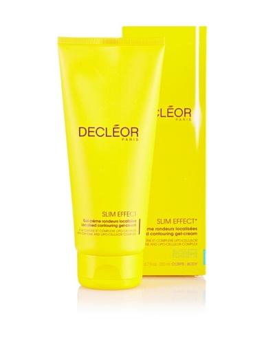 Decléor Slim Effect Gel-Crème Rondeurs Localisées (À la Caféine et Complexe Lipo-Cellulor) 200 ml