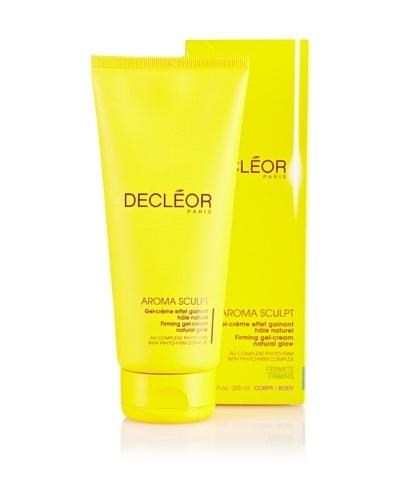 Decléor Aroma Sculpt Gel-Crème Effet Gainant Hâle Naturel (Au Complexe Phyto-Firm) 200 ml