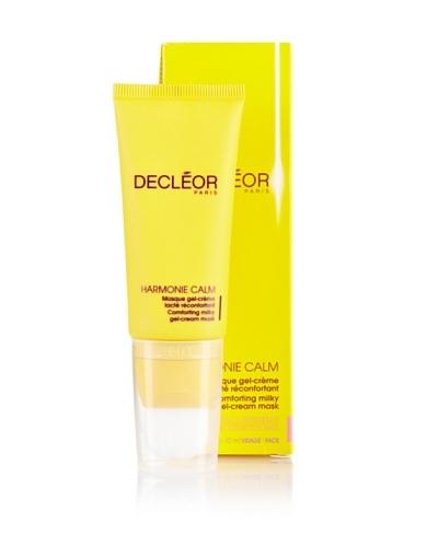 Decléor Harmonie Calm Masque Gel-Crème Lacté Réconfortant (Apaise Les Peaux Sensibles) 40 ml
