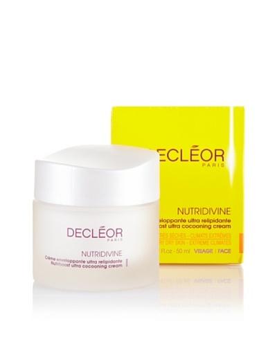 Decléor Nutridivine Crème Eveloppante Ultra Relipidante (Nourrit Les Peaux Très Sèches - Climats Ext...