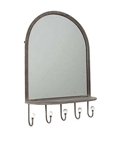 Espejo Colgador Meribel