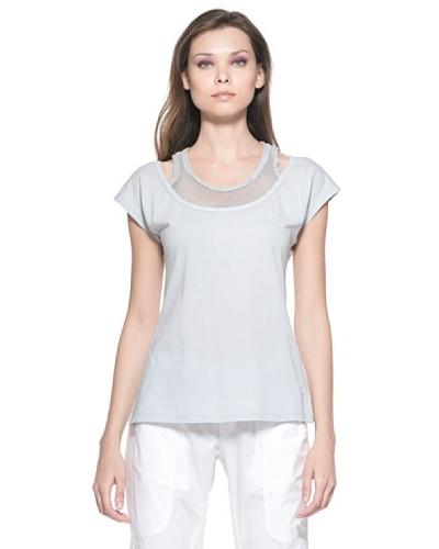 Deha Camiseta Doble Rejilla