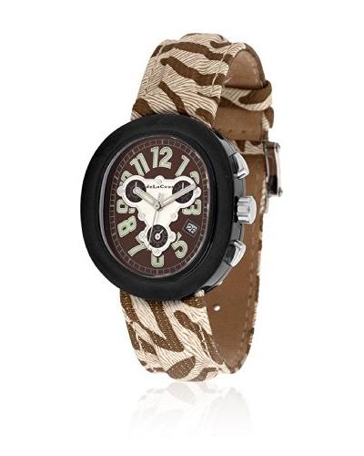 delaCour Reloj  L'Ovale Maximus