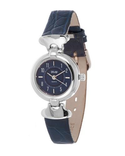 Delan Reloj Reloj Delan Gl+555-2 Azul