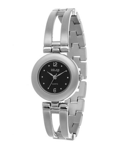 Delan Reloj Reloj Delan L+554-4 Negro
