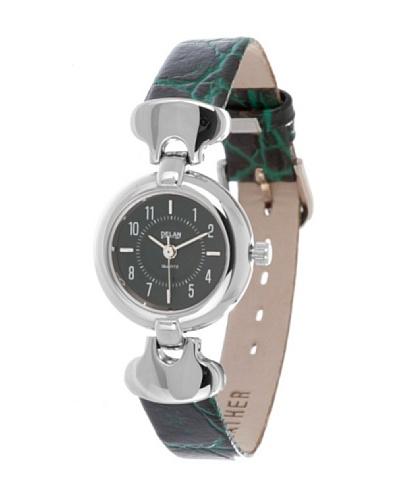 Delan Reloj Reloj Delan Gl+555-4 Verde