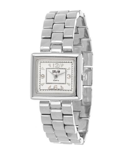 Delan Reloj Reloj Delan L+262-1 Blanco
