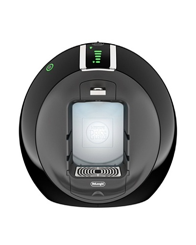 Delonghi Cafetera Dolce Gusto Circolo Flow Stop EDG605B