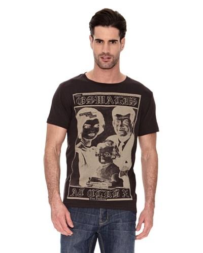 Denim Junkie Camiseta Osmam's