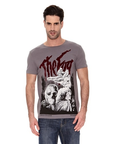 Denim Junkie Camiseta The Fog