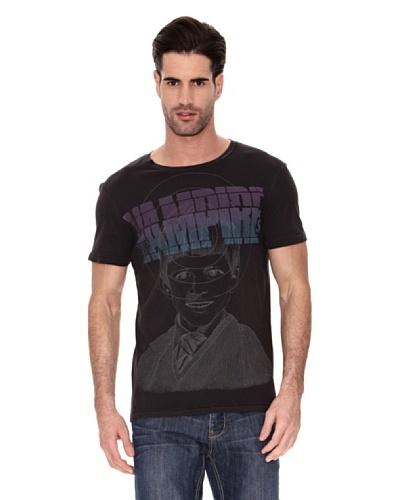 Denim Junkie Camiseta Vampire