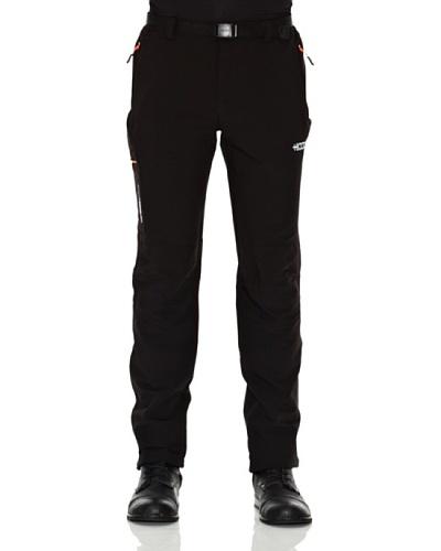 +8000 Pantalón Tajueco Negro