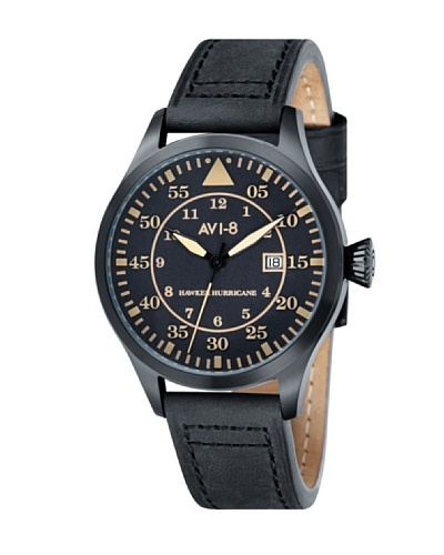 Avi-8 Reloj Analógico Hawker Hurricane AV-4012-04