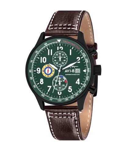 Avi-8 Reloj Cronógrafo Hawker Hurricane AV-4011-05