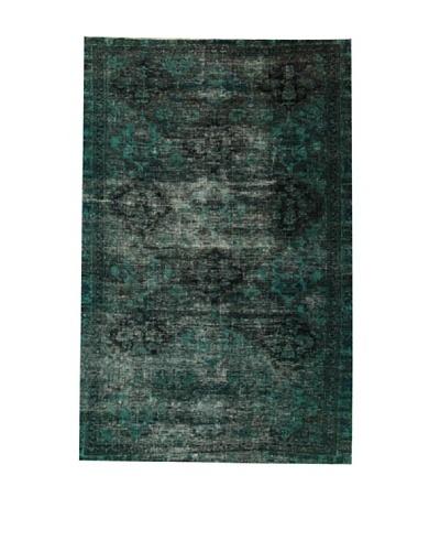 Design Community by Loomier Alfombra Revive Vintage Azul 292 x 188 cm