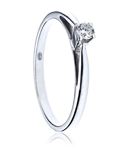 Design Diamond Anillo Valence Oro Blanco
