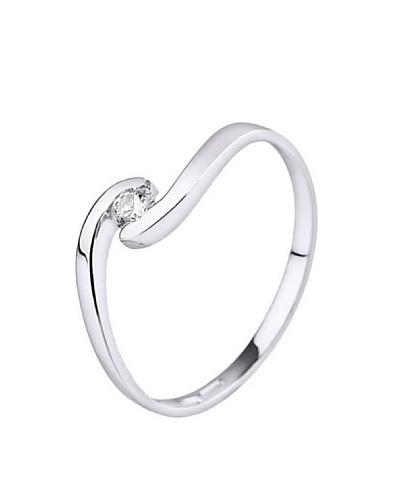 Design Diamond Anillo Chartres Oro Blanco